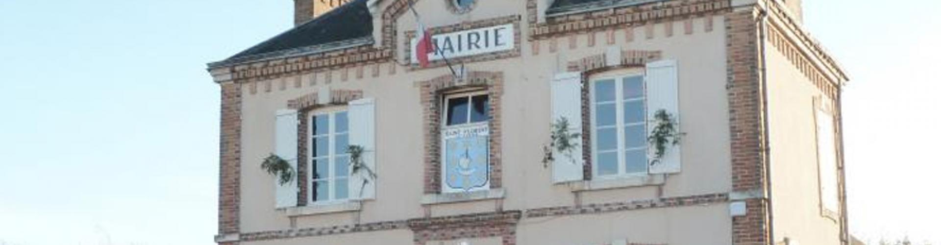Commune de Saint-Florent-Le-Jeune